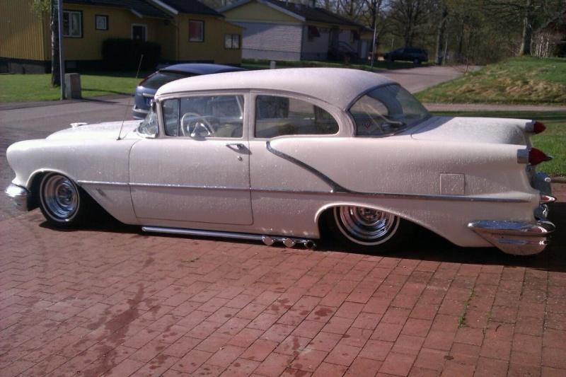 Oldsmobile 1955 - 1956 - 1957 custom & mild custom - Page 2 41788610