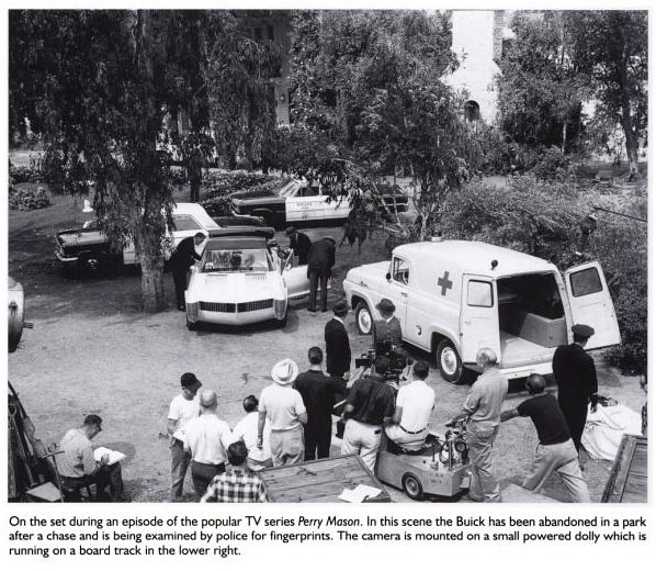 1963 Buick Riviera - Villa Riviera - George Barris 418