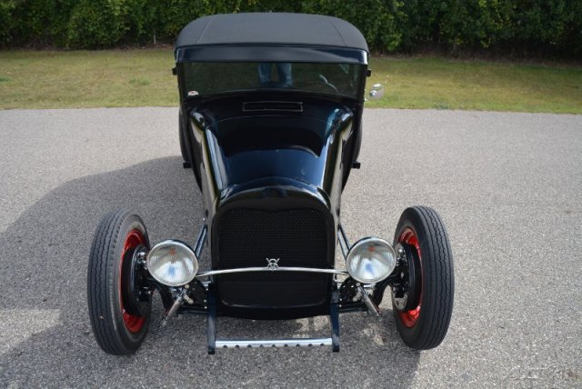 1928 - 29 Ford  hot rod - Page 3 4212