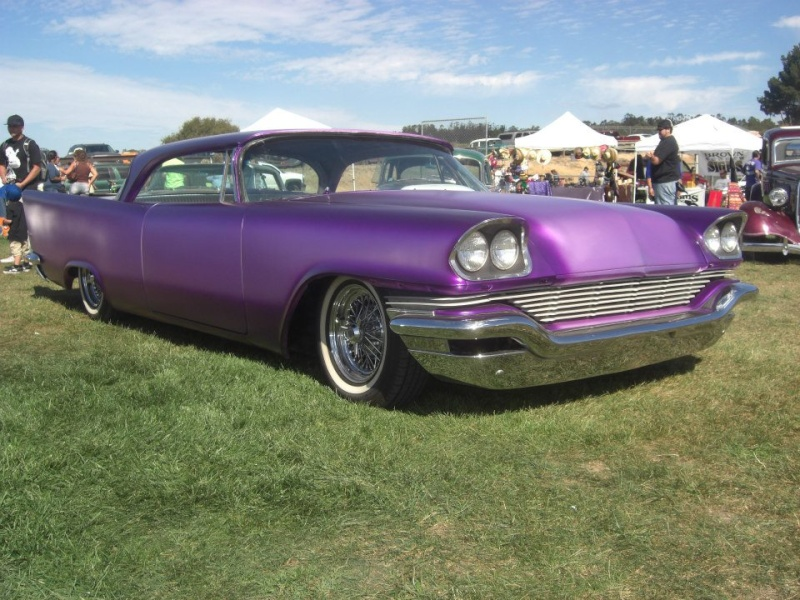 1957 - 1959 Chrysler & Desoto custom & mild custom 42124210