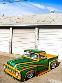 Ford Pick Up 1953 - 1956 custom & mild custom - Page 2 42191510