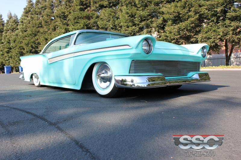 Ford 1957 & 1958 custom & mild custom  - Page 2 4241_p18