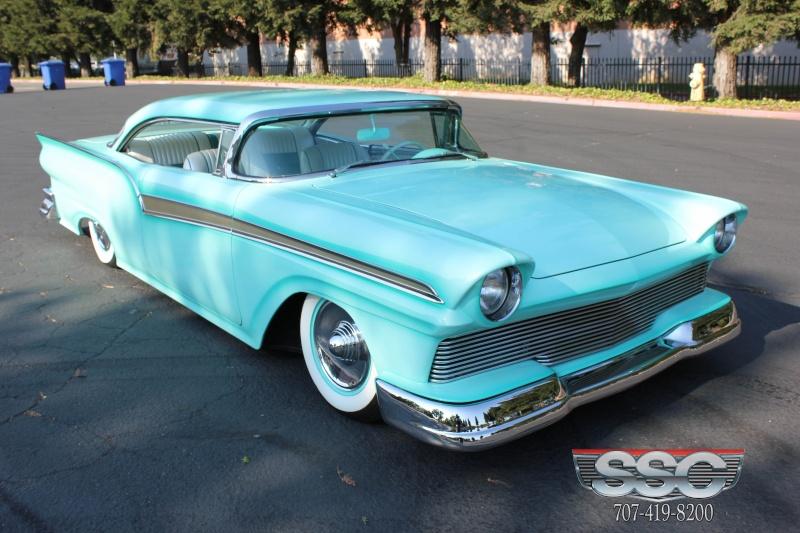 Ford 1957 & 1958 custom & mild custom  - Page 2 4241_p21
