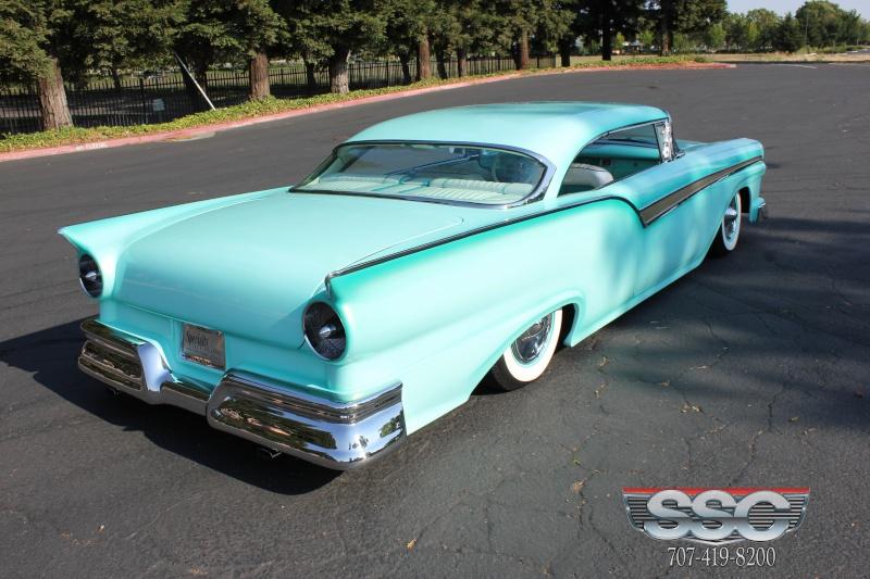Ford 1957 & 1958 custom & mild custom  - Page 2 4241_p26