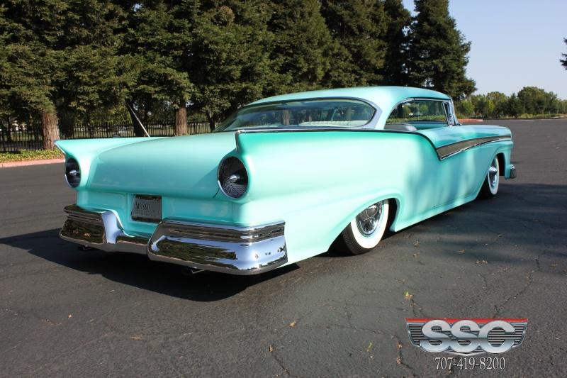Ford 1957 & 1958 custom & mild custom  - Page 2 4241_p27