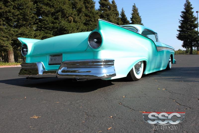 Ford 1957 & 1958 custom & mild custom  - Page 2 4241_p28