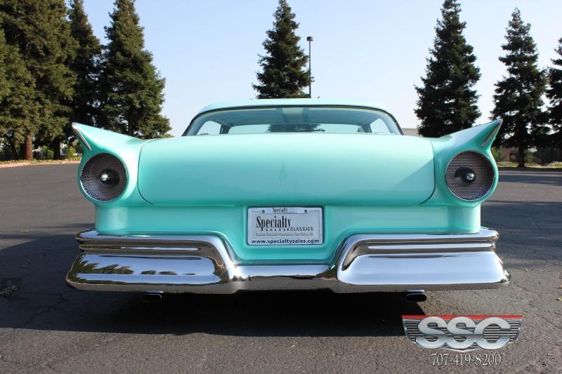 Ford 1957 & 1958 custom & mild custom  - Page 2 4241_p33