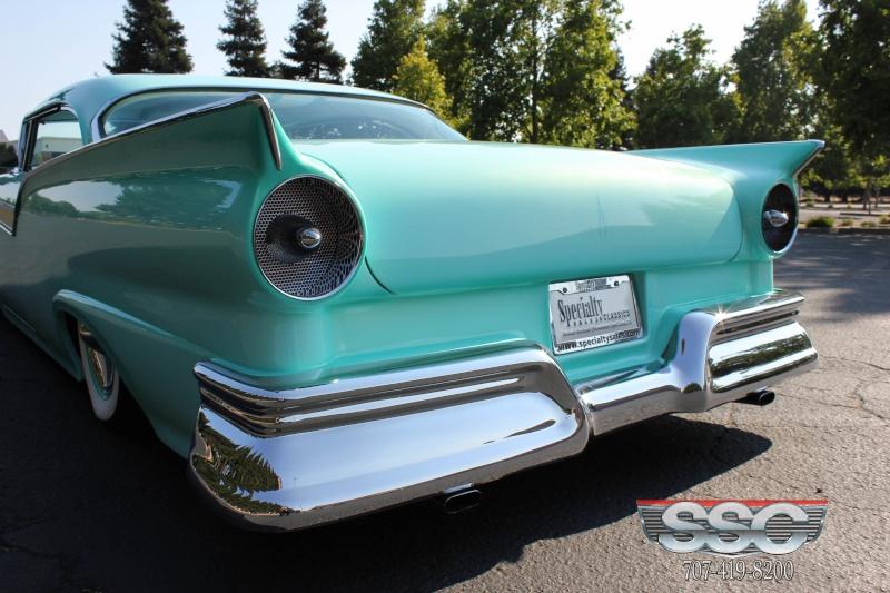Ford 1957 & 1958 custom & mild custom  - Page 2 4241_p35