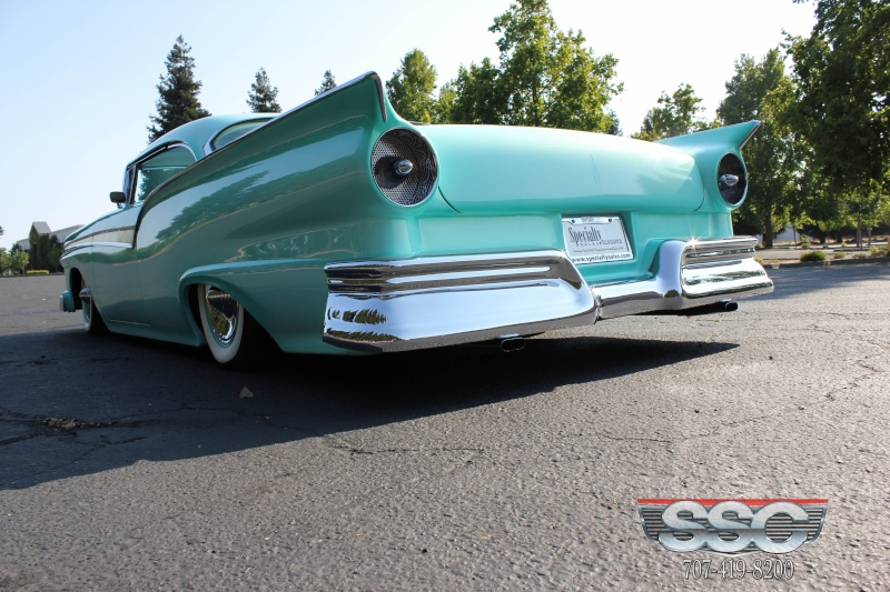 Ford 1957 & 1958 custom & mild custom  - Page 2 4241_p38
