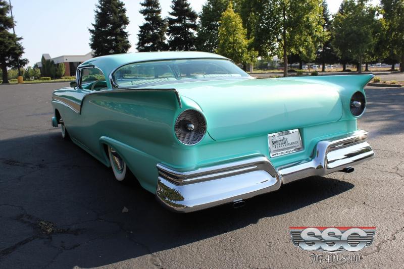 Ford 1957 & 1958 custom & mild custom  - Page 2 4241_p39