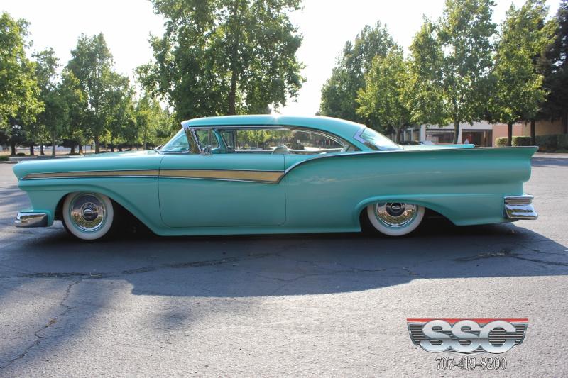 Ford 1957 & 1958 custom & mild custom  - Page 2 4241_p41