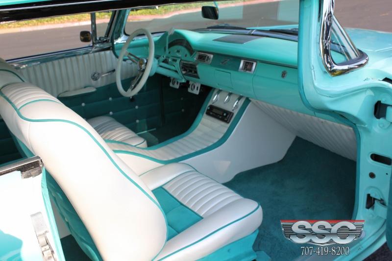 Ford 1957 & 1958 custom & mild custom  - Page 2 4241_p50