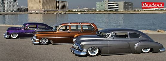 Chevy 1949 - 1952 customs & mild customs galerie - Page 5 42595410