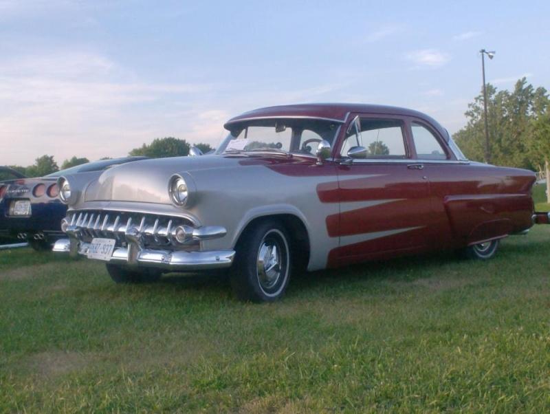 Ford 1952 - 1954 custom & mild custom - Page 3 42788710