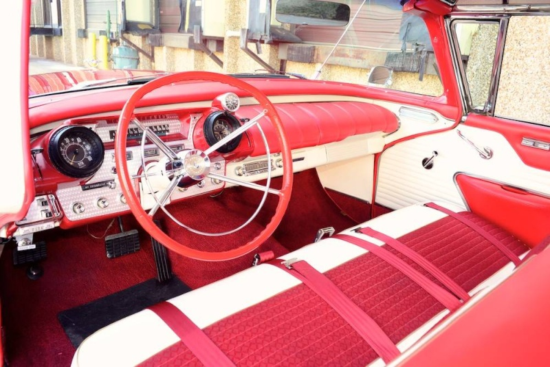 Mercury classic cars 4314