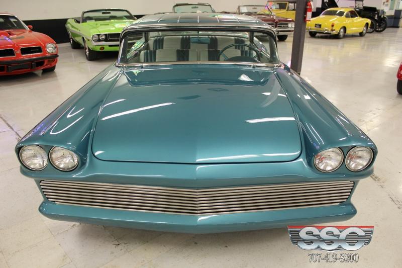 Ford 1957 & 1958 custom & mild custom  - Page 2 4413_p17