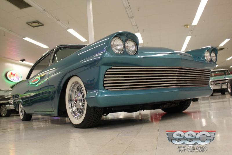 Ford 1957 & 1958 custom & mild custom  - Page 2 4413_p20