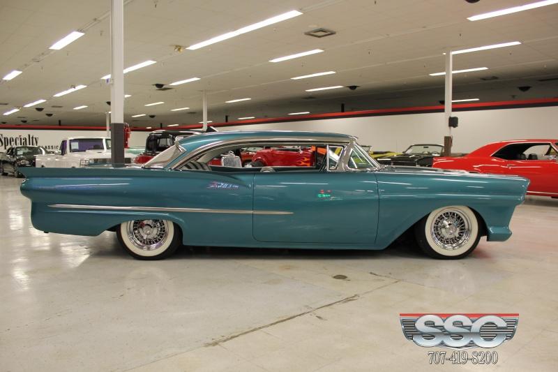 Ford 1957 & 1958 custom & mild custom  - Page 2 4413_p24
