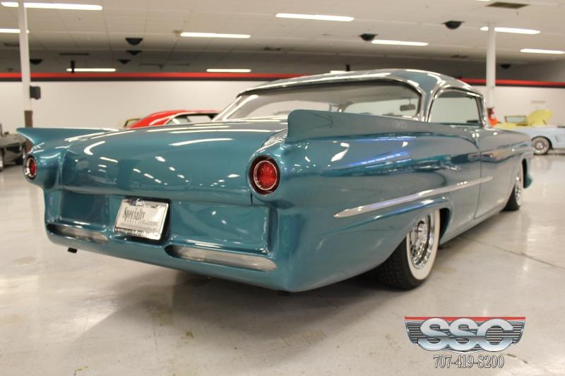 Ford 1957 & 1958 custom & mild custom  - Page 2 4413_p26