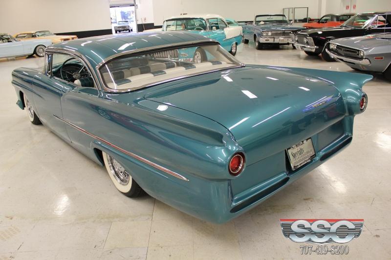 Ford 1957 & 1958 custom & mild custom  - Page 2 4413_p34