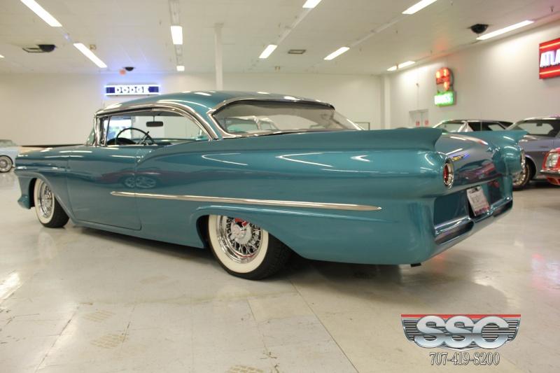 Ford 1957 & 1958 custom & mild custom  - Page 2 4413_p35