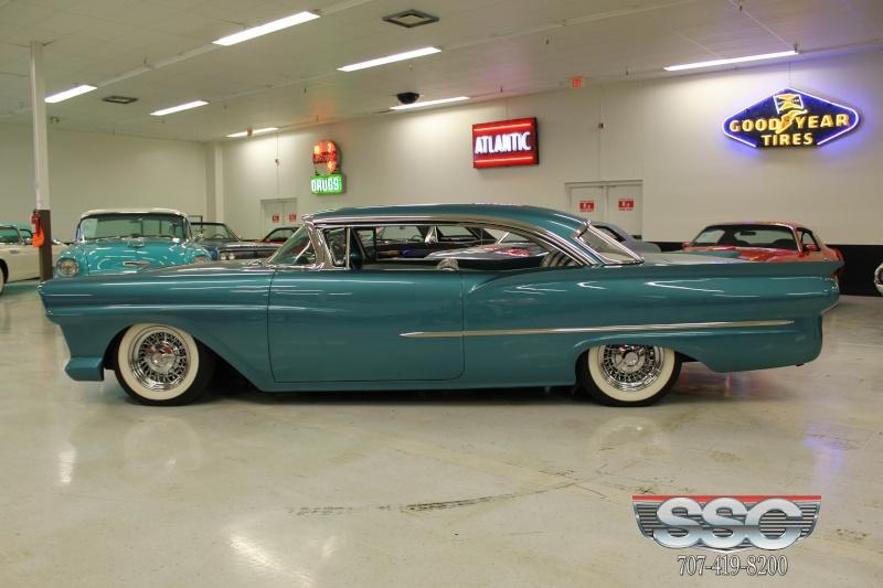 Ford 1957 & 1958 custom & mild custom  - Page 2 4413_p37