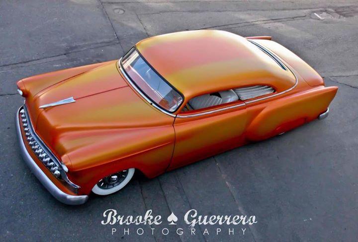 Chevy 1953 - 1954 custom & mild custom galerie - Page 6 44445_11