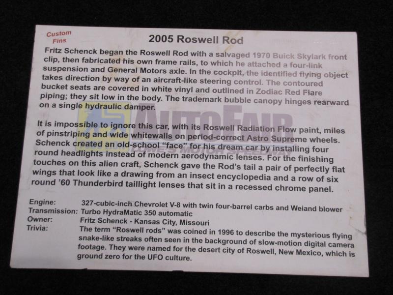 The Rozwell rod - Fritz Schenck 45472310