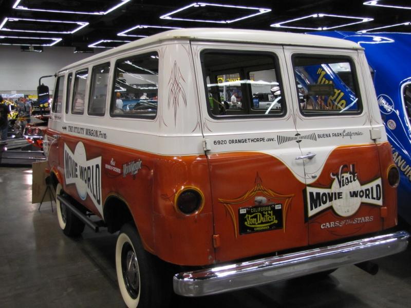 Ford Econoline 1961 - 1967 45472911