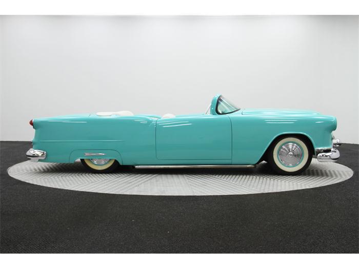 Oldsmobile 1948 - 1954 custom & mild custom - Page 3 45554210