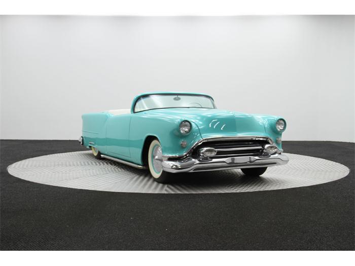 Oldsmobile 1948 - 1954 custom & mild custom - Page 3 45554211