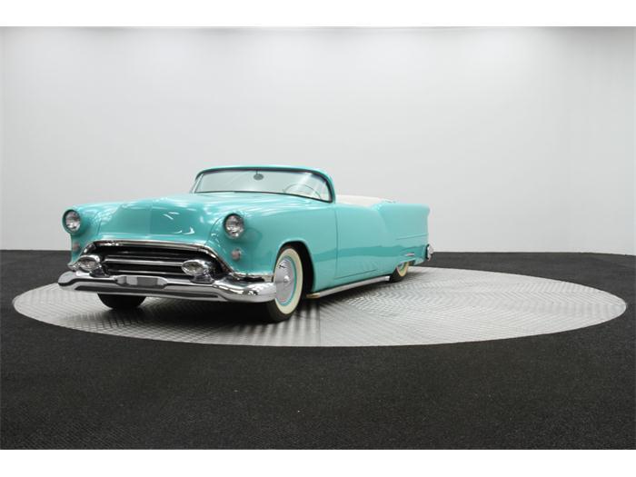 Oldsmobile 1948 - 1954 custom & mild custom - Page 3 45554212