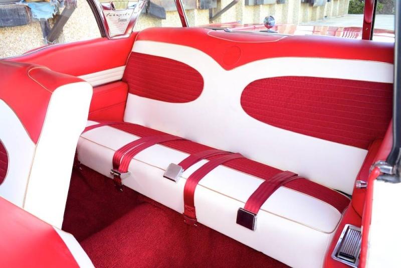 Mercury classic cars 4612