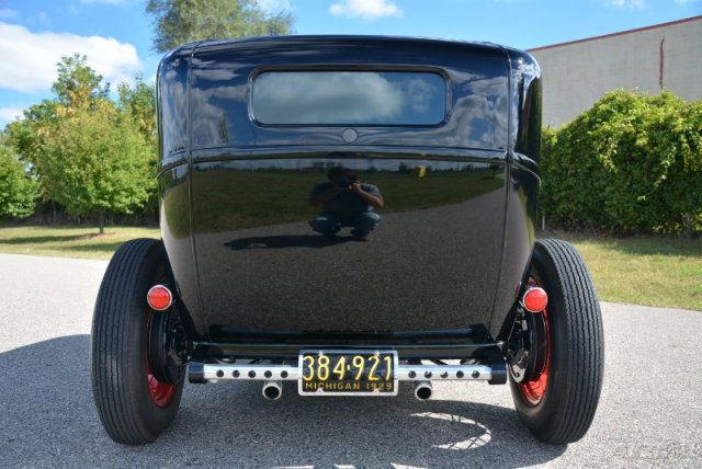 1928 - 29 Ford  hot rod - Page 3 4712