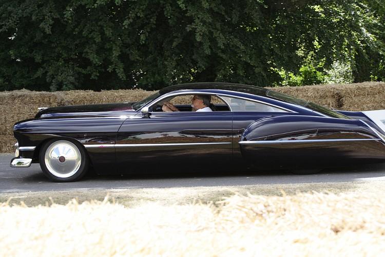Cadillac 1948 - 1953 custom & mild custom - Page 2 47694010