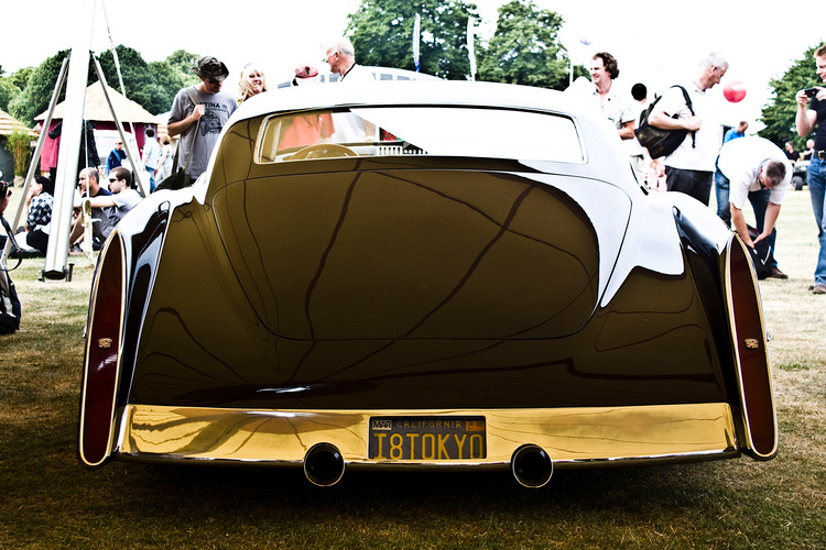 Cadillac 1948 - 1953 custom & mild custom - Page 2 47750710