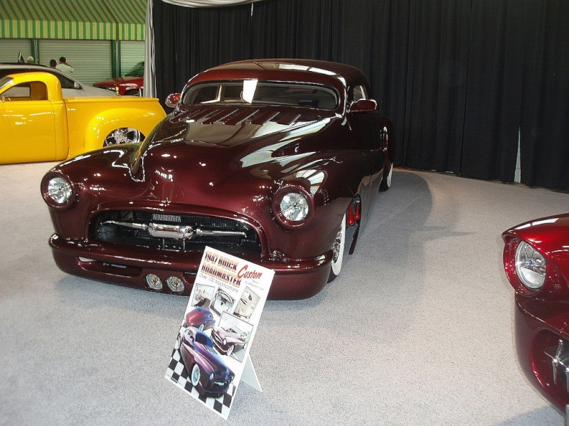 Buick 1943 - 49 custom & mild custom 47buic10