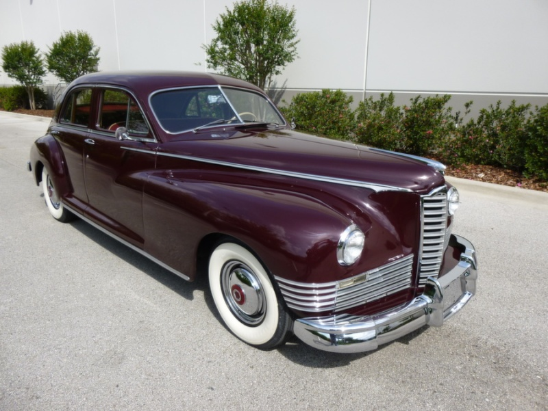 Packard  classic cars 47pack10