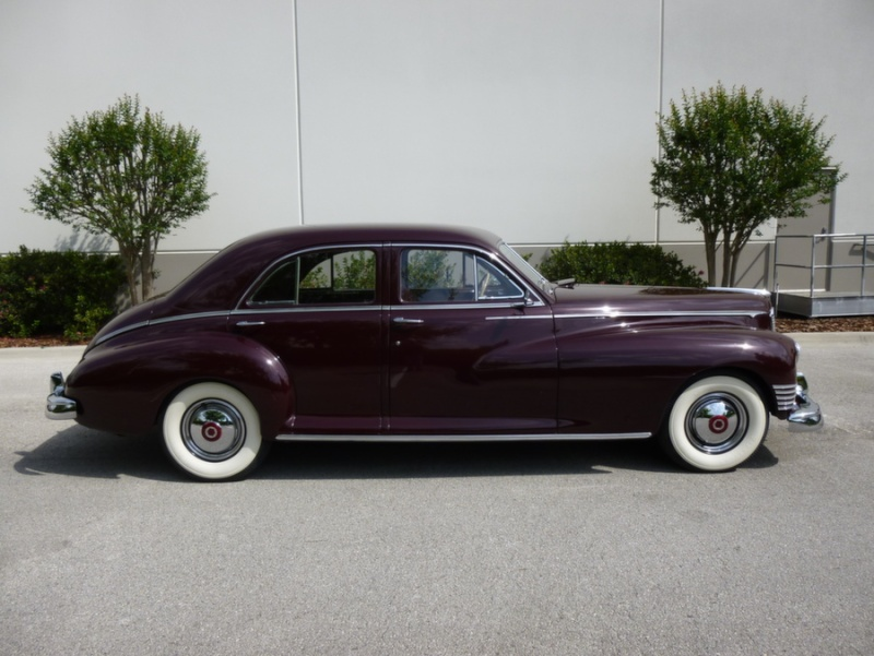 Packard  classic cars 47pack13