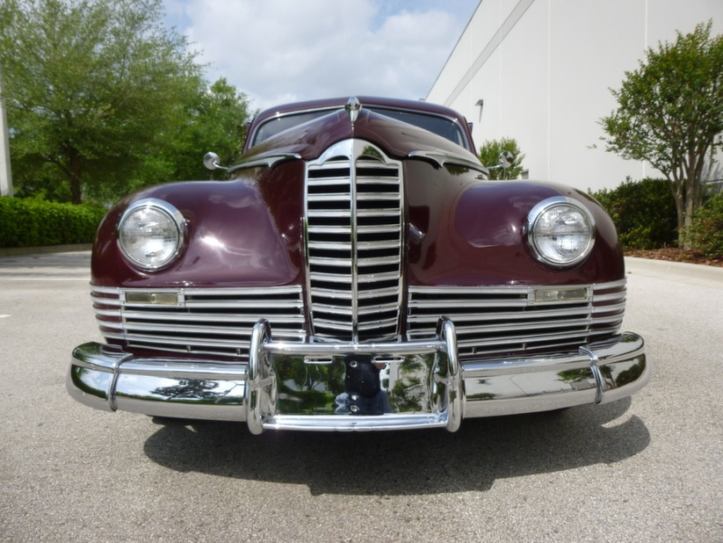 Packard  classic cars 47pack14