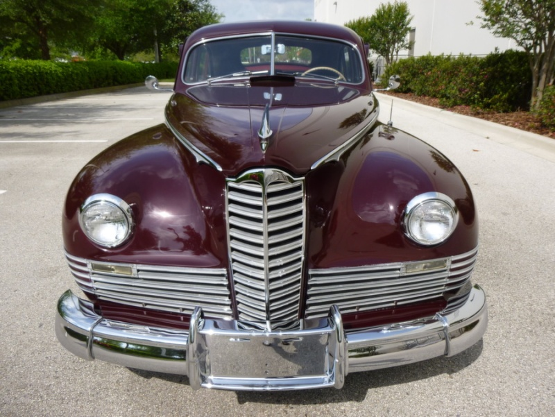 Packard  classic cars 47pack15