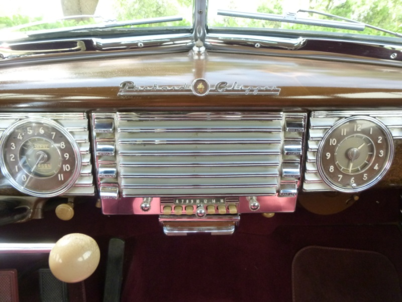 Packard  classic cars 47pack24