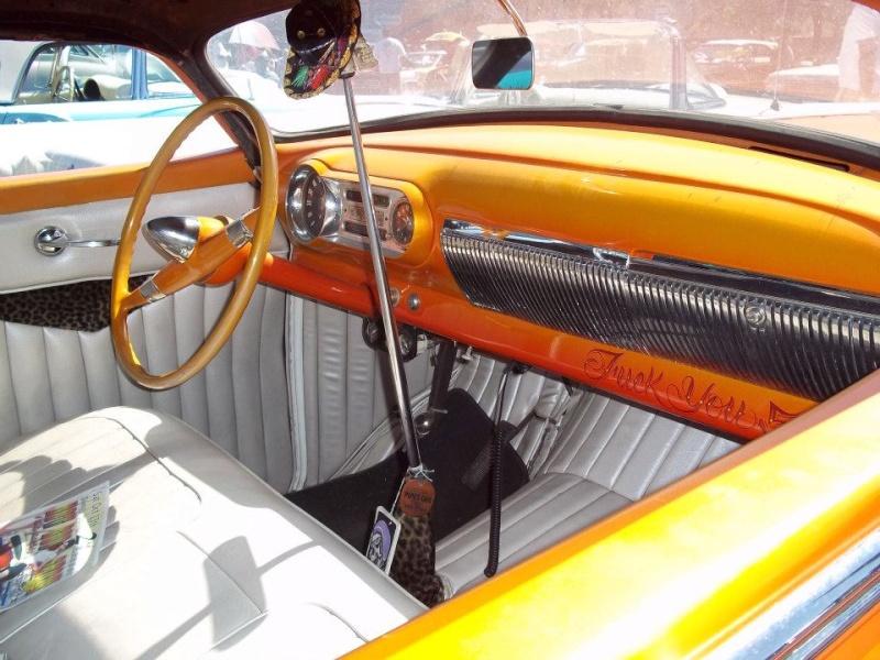 Chevy 1953 - 1954 custom & mild custom galerie - Page 6 48092010