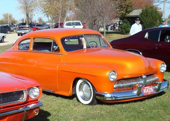 1949 Mercury - Don Wallin 48496110