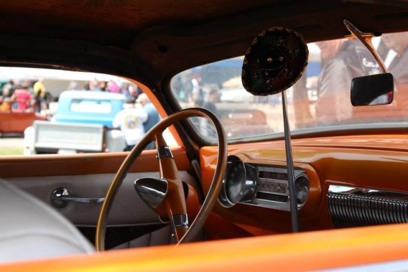Chevy 1953 - 1954 custom & mild custom galerie - Page 6 48557510