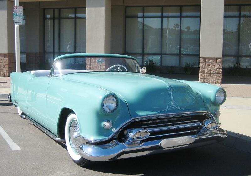 Oldsmobile 1948 - 1954 custom & mild custom - Page 3 49754511