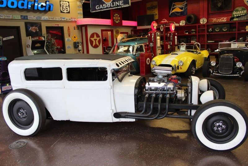 1928 - 29 Ford  hot rod - Page 3 4_f10