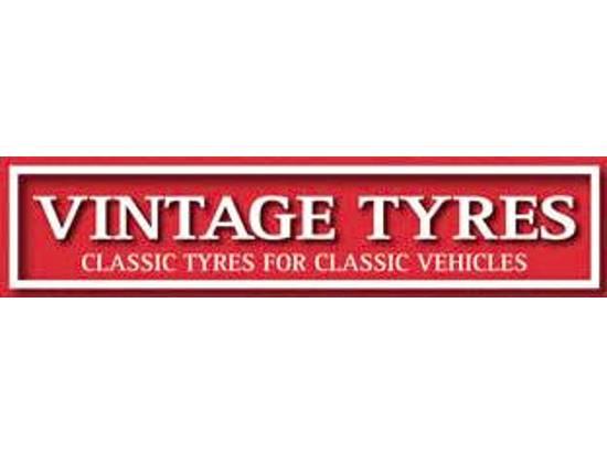 Vintage Tyres - pneus pour véhicules de collection 4d1d6c10