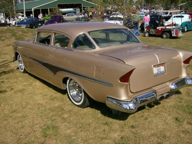 Chevy 1955 custom & mild custom 50982811