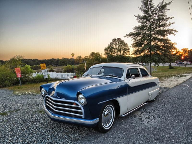 Ford 1949 - 50 - 51 (shoebox) custom & mild custom galerie - Page 5 510